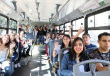 transporte en escuelas privadas