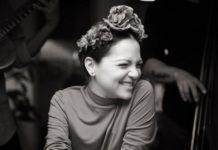 Natalia Lafourcade regresa a la Ciudad de México
