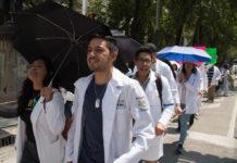 universidad nacional para médicos y enfermeras