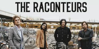 The Raconteurs en el Plaza Condesa