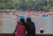 Bosque de Chapultepec como el mejor parque urbano del mundo