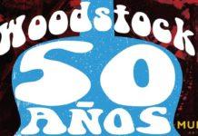 Woodstock 50 años