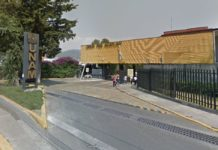 asaltantes de estudiantes de la FES Acatlán