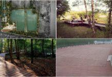 renovación del parque cuitláhuac