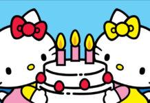 cumpleaños de hello kitty en la cdmx