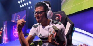 e-sports en México