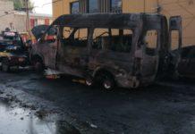 Investigan extorsiones a transporte público en CDMX y Edomex