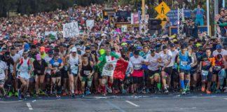 🏃♀️ Fotos del Maratón de la Ciudad de México 2019