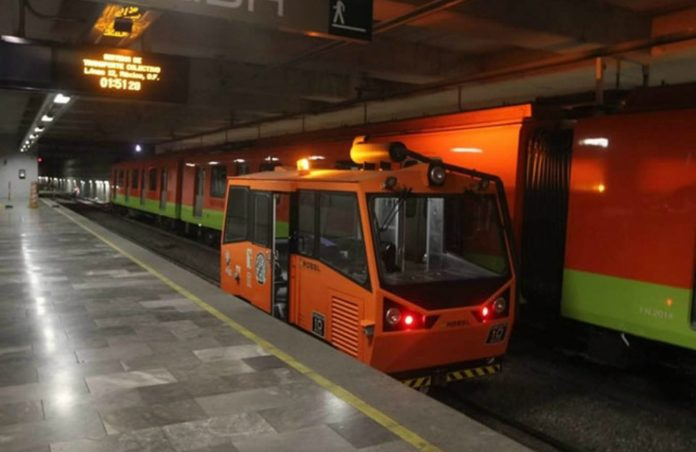¿Para qué sirve el Metro bebé?
