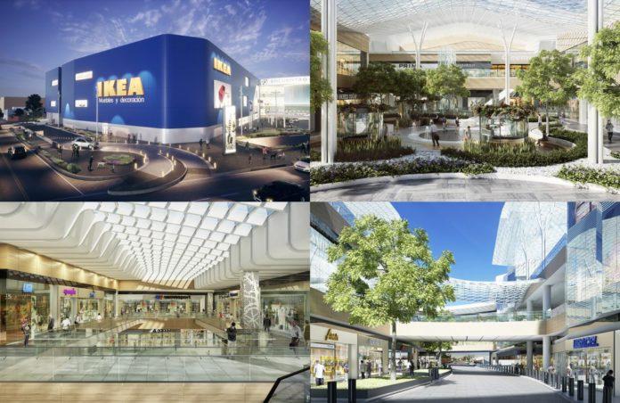 IKEA en la Ciudad de México