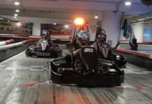 k1 speed go karts
