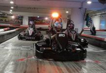 k1 speed go karts