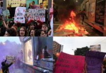 Organizan manifestación en Glorieta de Insurgentes contra violencia