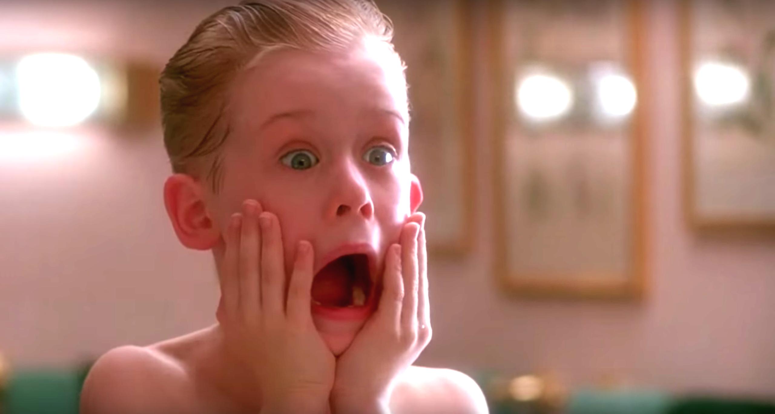 chilango - Disney prepara remake de <i>Mi pobre angelito</i> y nadie lo toma bien 😥
