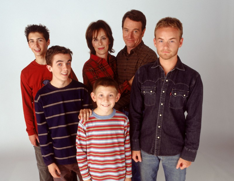Frankie Muniz confirma película de 'Malcom in the Middle'