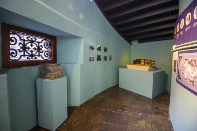 nuevo museo del munal