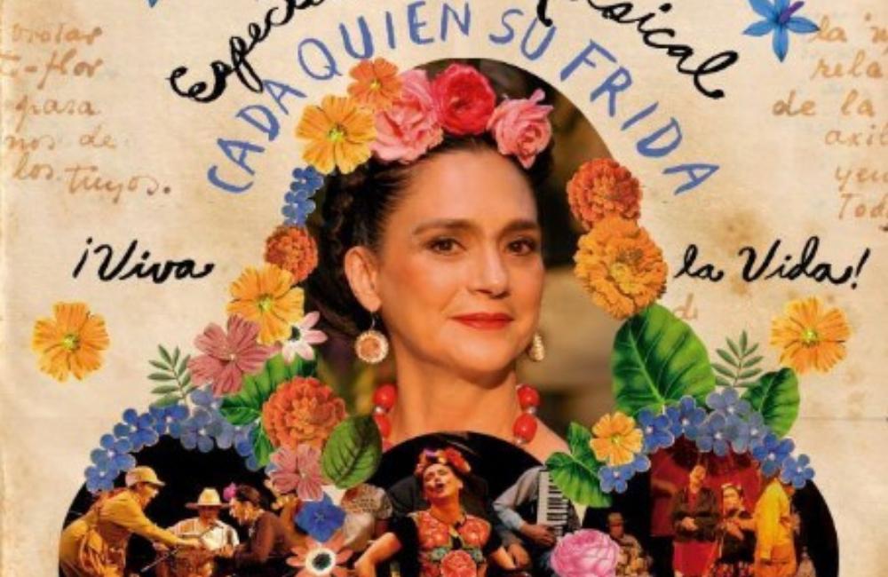 obra de frida kahlo en cdmx