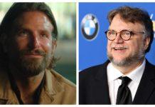 próxima película de Guillermo del Toro