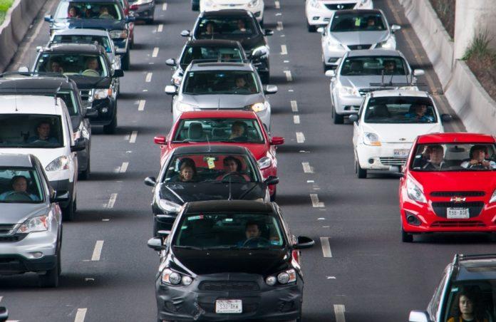 reemplacamiento para autos con placas de Morelos