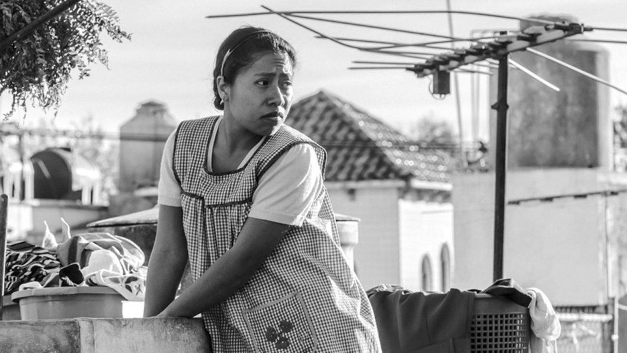 Eligen a Roma la mejor película del 2019