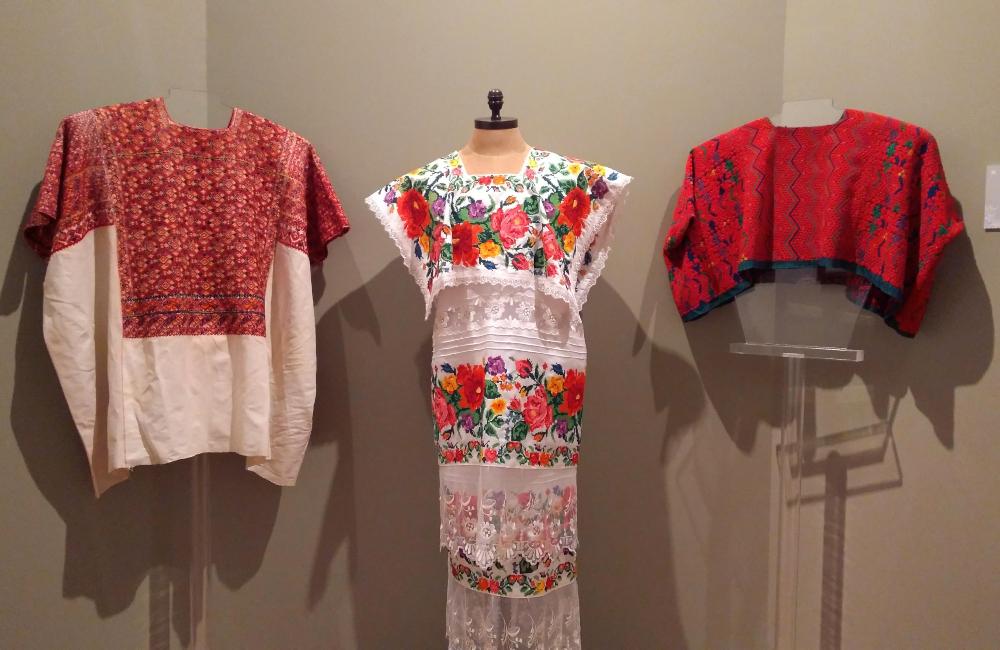 textiles indigenas de mexico