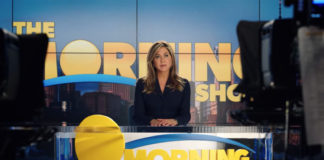 trailer de the morning show