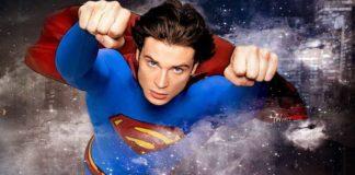 Tom Welling volverá a ser Superman