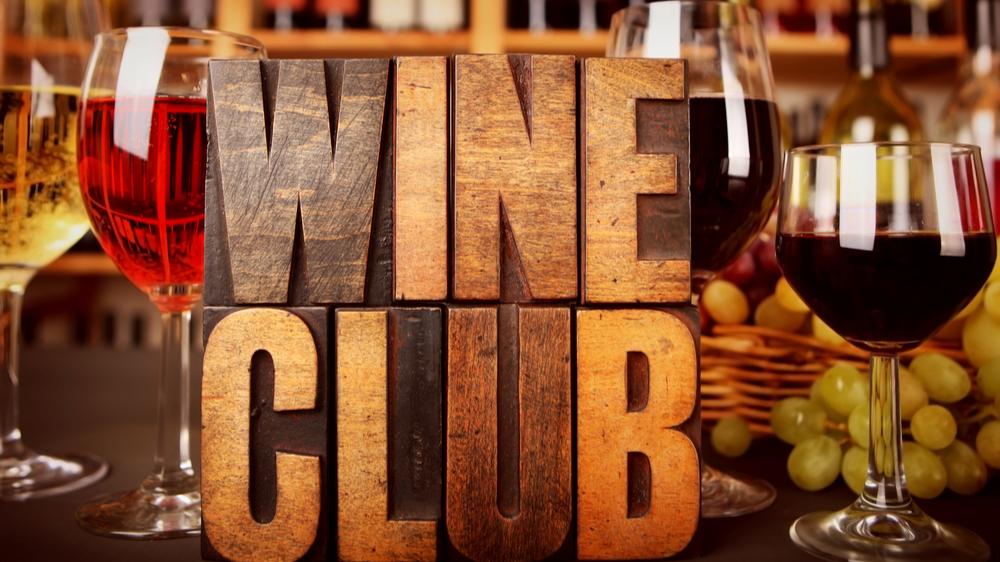 😎🍷 Clubes de vino rifadísimos en la ciudad