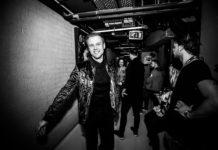 Armin Van Buuren A State of Trance backstage