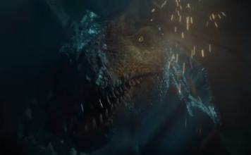 adelanto de Jurassic World 3