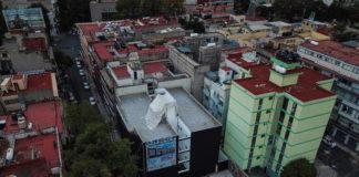 edificios inseguros en la cdmx