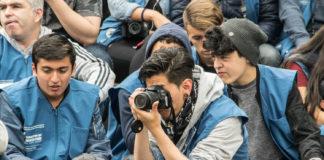 Fotomaratón de la CDMX