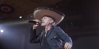 Iron Maiden en México