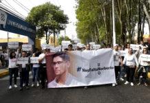 detenida por el asesinato de Norberto Ronquillo