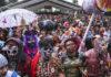 marcha zombie 2019 en cdmx