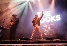 cancelación del concierto de The Kooks