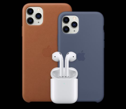 carencias del iphone 11