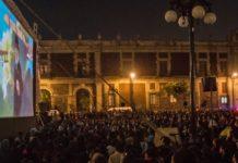 cinema ciudad de méxico