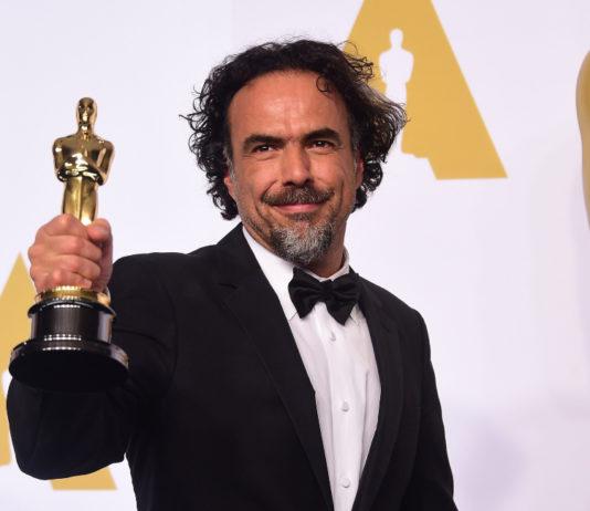Iñárritu NO está rodando cinta sobre los 43