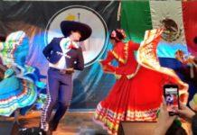 Día de la Independencia fuera de México