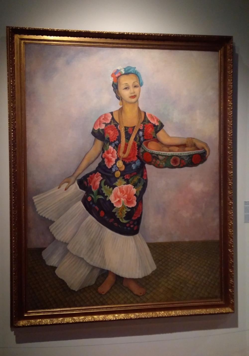 Exposición de Frida Kahlo y Diego Rivera en CDMX - Chilango