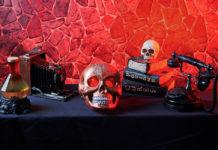 expo terror y ocultismo en cdmx