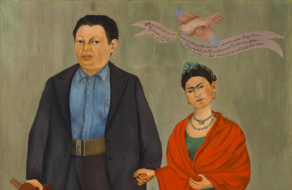 El Dolores Olmedo, Frida y Diego; otras curiosidades