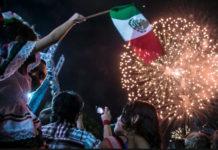Fiestas Patrias 2019 en Iztapalapa