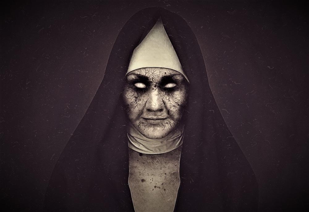 chilango - La leyenda de la monja en CDMX, una mujer colgada por el desamor