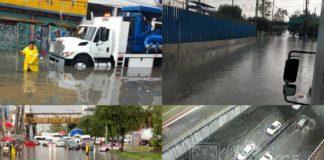 lluvia del 10 de septiembre