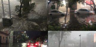 lluvia del 17 de septiembre