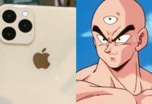 Los mejores memes del iPhone 11