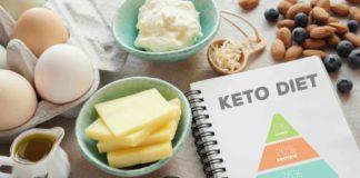 ¿Qué es y cuáles son los riesgos de la dieta Keto?
