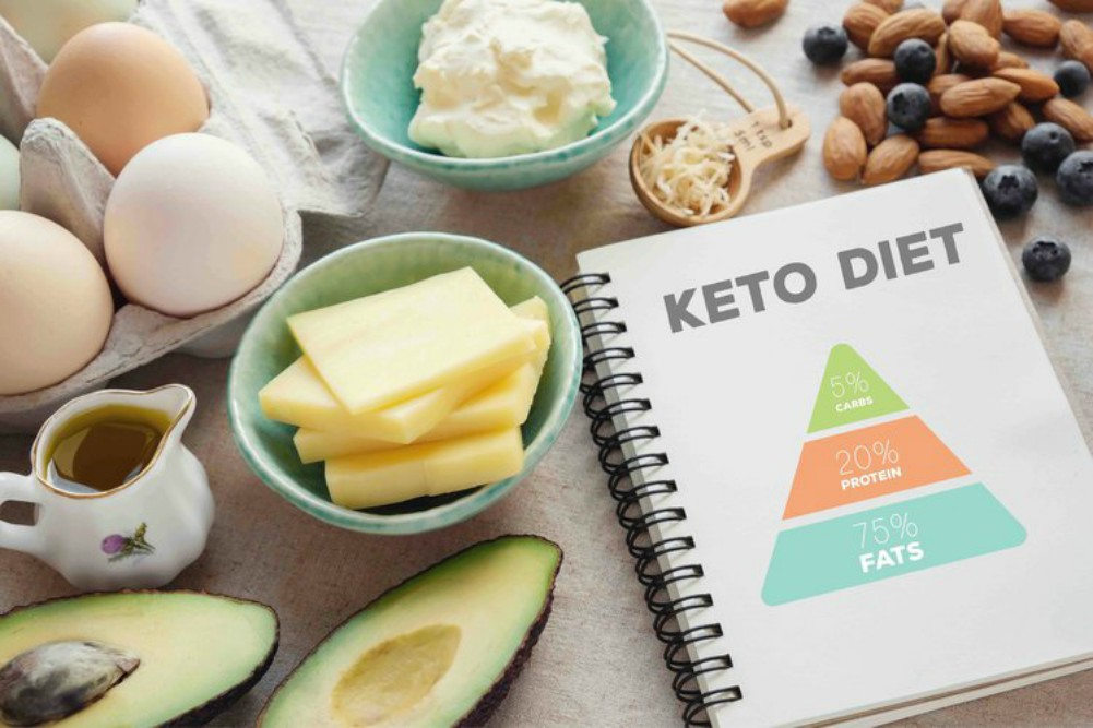 Que es la dieta keto